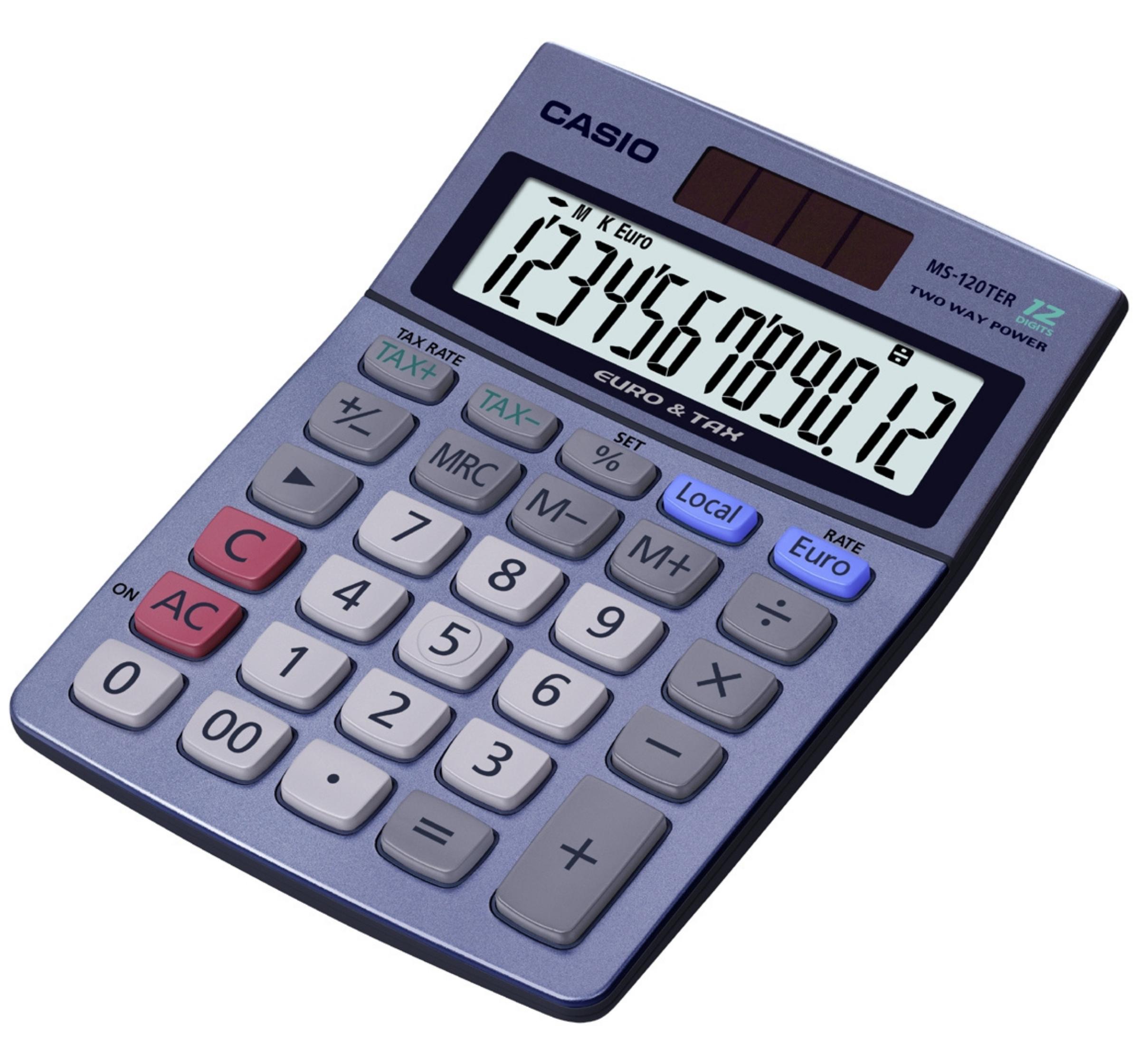 Calcolatrici Bergonzi Ufficio Cremona 4