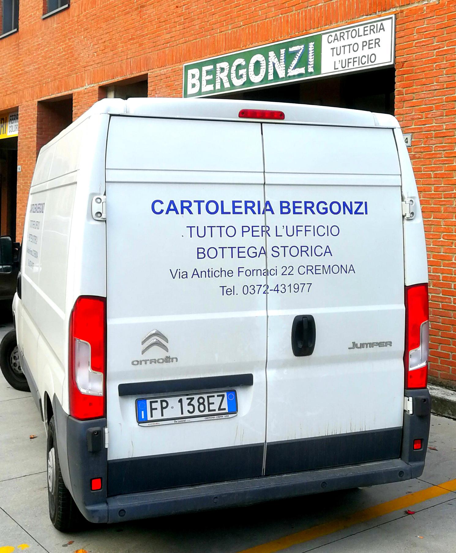 Consegna gratuita Cremona Bergonzi Ufficio 1 (1)